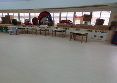 體能教室地板